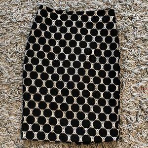 Lovely high waisted pencil skirt